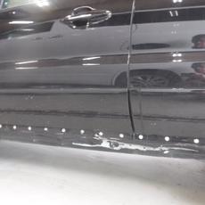 フォード エスケープ 鈑金塗装 印西市 Y様